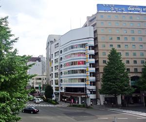仙台駅前院
